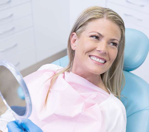 Pompano Beach Cosmetic Dental Services