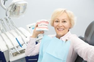 Types Of Dentures And Their Uses