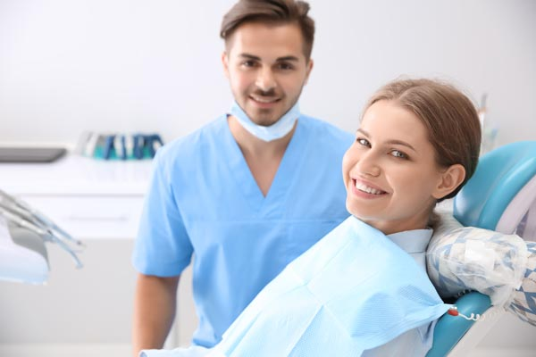 Questions To Ask Your Dentist During Oral Exams